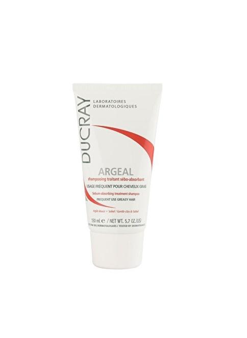 Ducray Argeal Şampuan 150 Ml Renksiz
